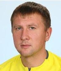 Дзюбенко Геннадий Игоревич