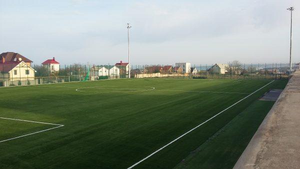Стадион Виктория