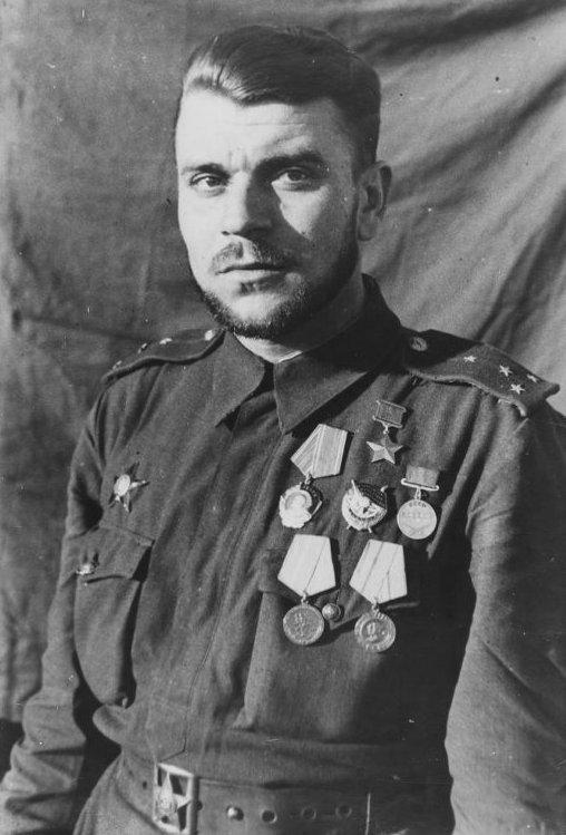 Райкунов Александр Васильевич
