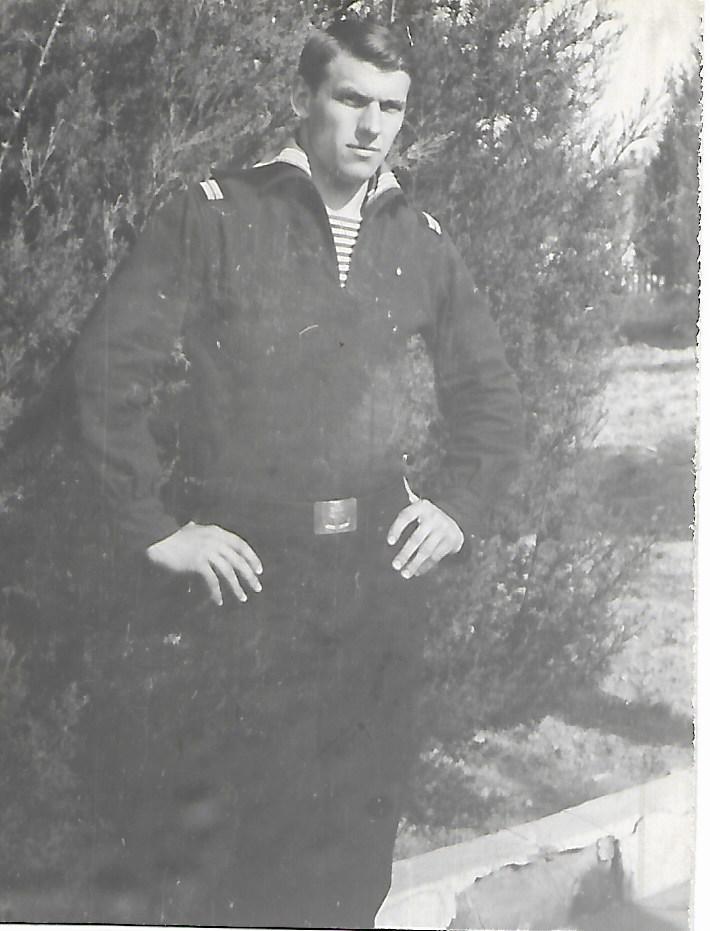 Астаповский Владимир 1968 г.