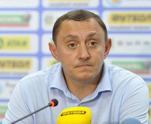 Главный тренер Орбу Г.