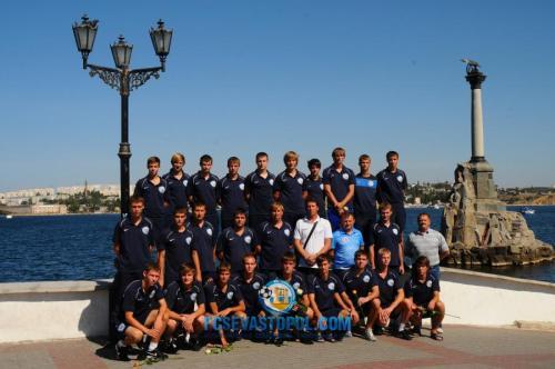 U-19 в 2011 году