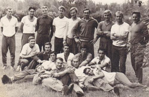 Авангард 1971