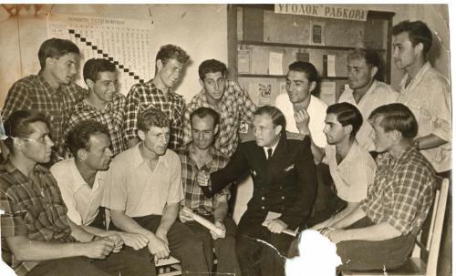 Собрание 1959 г.