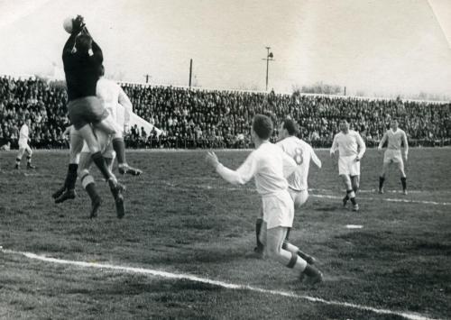 СКФ - Керчь 1-0 1964г