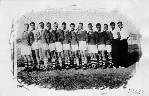Судостроитель Севморзавод вторая 1938 год