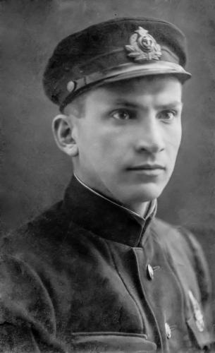 Александр Полотай