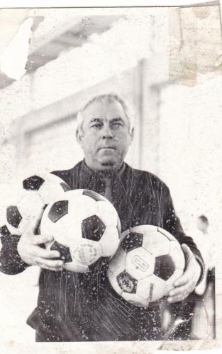 Виктор Константинов.