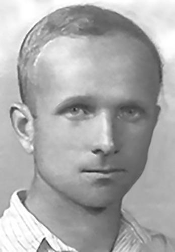 Николай Палыска.
