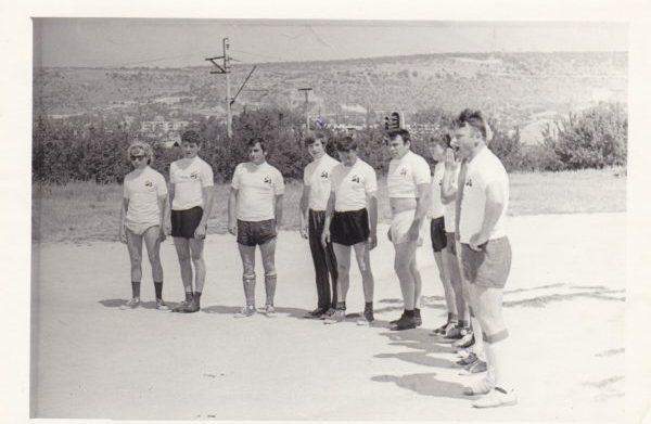 ИЗСМ Строитель 1974 г.
