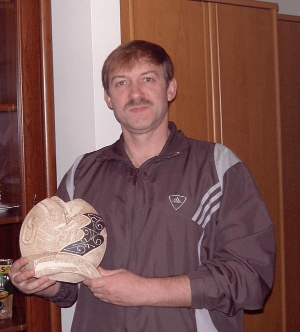 Берсенев Игорь