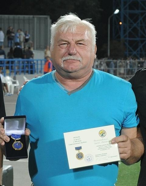 Филипповский Сергей Александрович