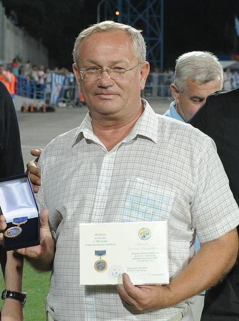 Тюкаев Виктор Алексеевич